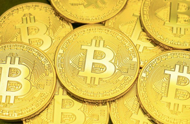 1月17日 ビットコイン下落 原因